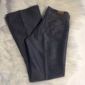 Buffalo David Bitton Charcoal Denim Pant 29W x 32L